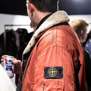 Stone Island Presents Glasgow Warm Up
